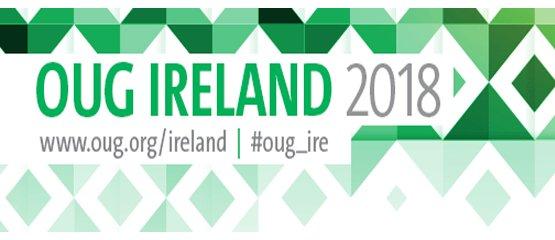 OUG Ireland 2018