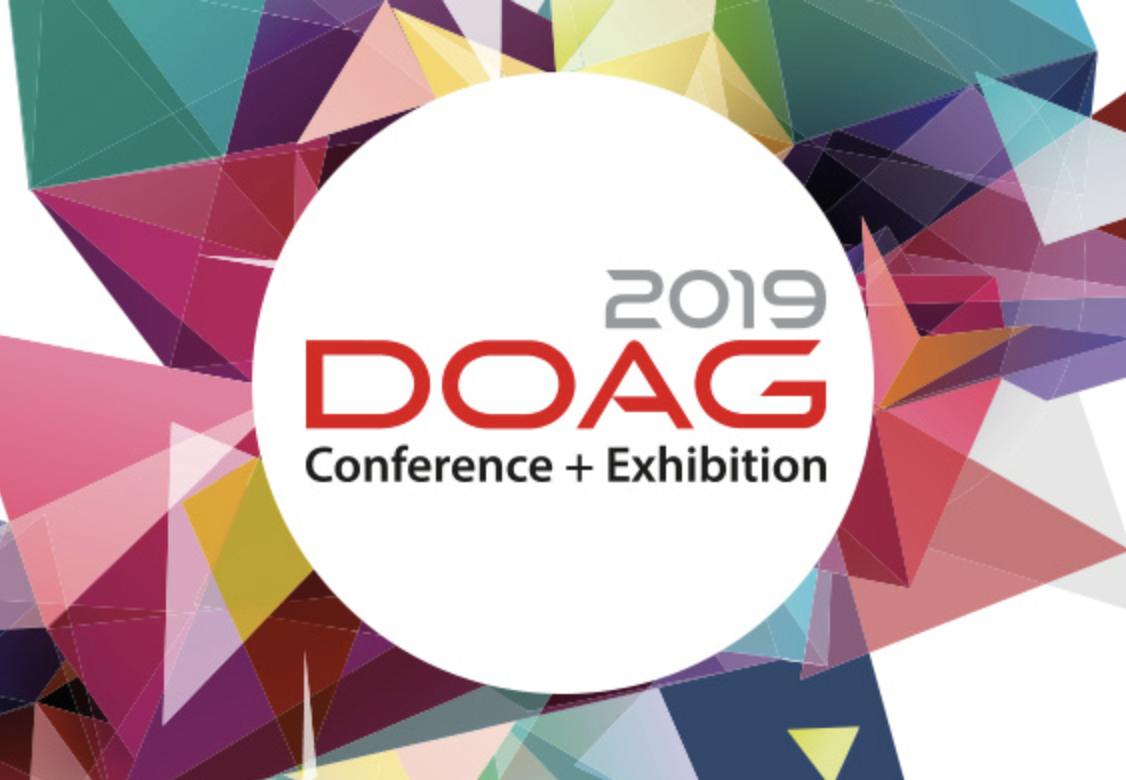 DOAG 2019