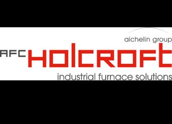 Logo Holfcroft