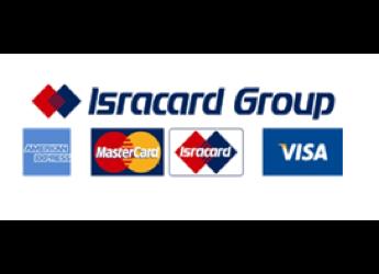 Logo Isracard