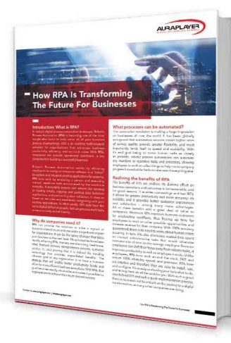 Oracle EBs and Forms Modernization and Automation