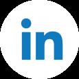 LinkedIn_White Back Circle